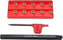 Amagogo S10K-SCLCR06 Thread Lathe Turning Tool