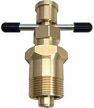 Amagogo Solid Brass Olive Extractor to Remove 15
