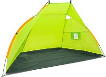 Amandine Beach Shell Shelter Sitting Tent with