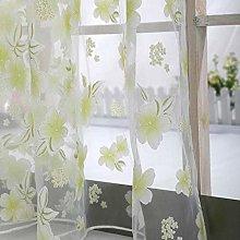 Amaone Eyelet Curtain, Curtain Blackout Curtains