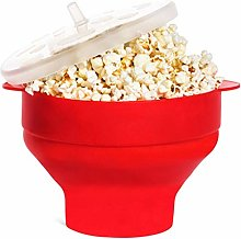 Amaone Popcorn Maker Microwave