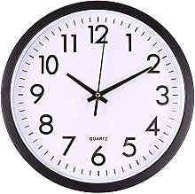 Amaone Wall Clock Modern Creative Simple Silent