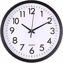 Amaone Wall Clock Modern Creative Simple Silent