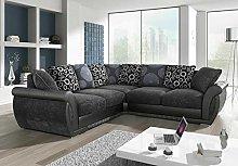 Amazing Sofas CORNER SHANNON FARROW LARGE SOFA