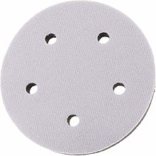 AMAZING1 5-Inch 5 Holes Punched Sanding Discs