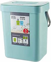 AMAZOM Compost Bin for Kitchen Counter, Hanging