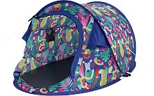 Amazon 2 Man Pop Up Tent
