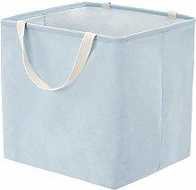 Amazon Basics Fabric Storage Bin - Large Cube,