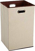 Amazon Basics Foldable Laundry Baske