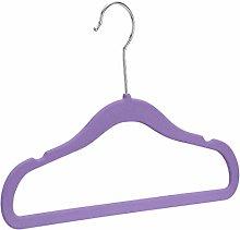 Amazon Basics Kids Velvet Non-Slip Clothes
