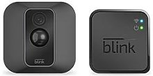 Amazon Blink Xt2 Home Security - 1 Camera System