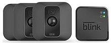 Amazon Blink Xt2 Home Security-3 Camera System