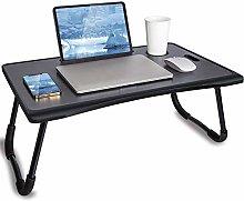 Amazon Brand – Eono Lap Desk : Bed Desk for