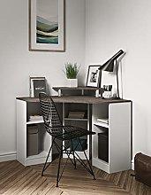 Amazon Brand -Movian Corner Desk