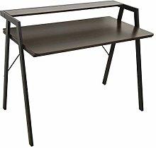 Amazon Brand-Movian Ljungan Desk, 114 x 60 x 90cm,