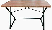 Amazon Brand -Movian Peter Desk Square Tube:30 *