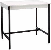 Amazon Brand - Movian Space-Saving Compact Desk
