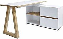 Amazon Brand -Movian Stanberg 2-Drawer Corner