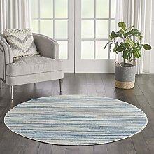Amazon Brand - Movian Timok, Round area rug, 160