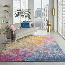 Amazon Brand - Movian Vacha, Rectangular area rug,