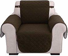 Amazon Brand - Umi 1 Seater Sofa Protectors Covers
