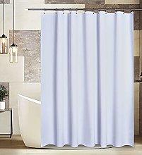 Amazon Brand - Umi Shower Curtains, Waterproof,