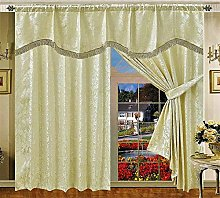Amazon Pencil Pleat Curtains Pair Fully Lined