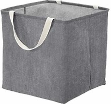 AmazonBasics Fabric Storage Bin - Large Cube,