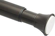AmazonBasics Shower Curtain Tension Rod - 198 to
