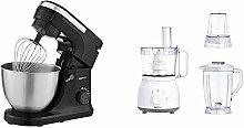 Amazonbasics Stand Mixer & Multi-Function Food