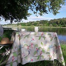 Amazonia Tablecloth Fleur De Soleil