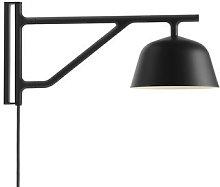 Ambit Wall light with plug - / Rotating arm - L 41
