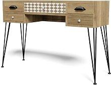 Ambrosia Desk Fjørde & Co