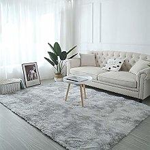 AMCER carpet bedroom 90x170cm, Shag carpet,