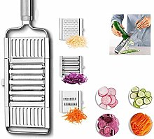 AMEA Multi-Purpose Vegetable Graters for Cutting,