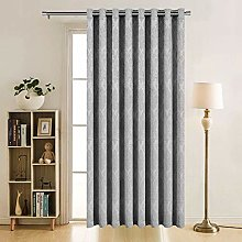 AMEHA Ring Top Blackout Curtains, Thermal Curtains