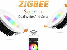 AMEIDD ZIGBEE ZLL Smart Downlight,LED Recessed