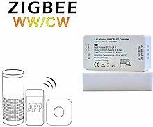 AMEIDD ZIGBEE ZLL WW/CW LED Controller Warm