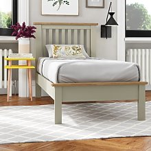 Amelia Bed Frame August Grove
