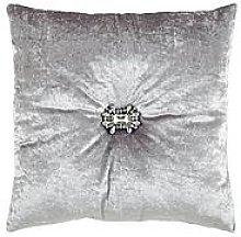 Amelie Crushed Velvet Cushion