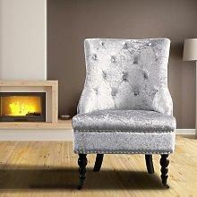 America Armchair Rosdorf Park Upholstery Colour: