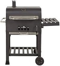 American Charcoal Grill