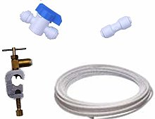 American Fridge Water Filter Plumbing Fitting
