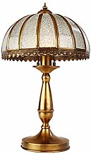 American Indoor Decoration Desk Lamp,All Copper