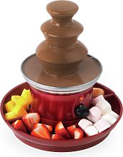 American Originals Chocolate Fountain with Tray