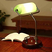 American Style Table Desk Lamp Simple Style Design