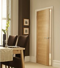 Amersham Solid Interior Door Primed Natur Pur