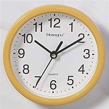 Amethy Wall Clock Minimalist Wall Clocks with