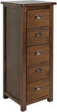 Amherst 5 Drawer Chest ClassicLiving