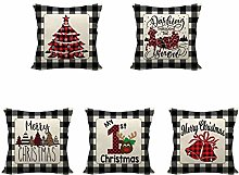 AMhomely Christmas Decoration Sale Clearance,5PC